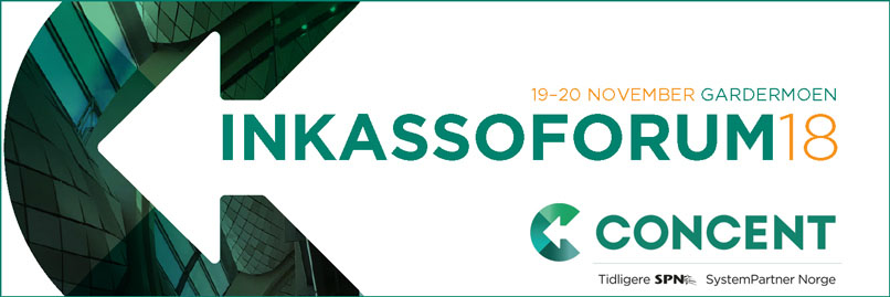 Inkassoforum 2018 - Concent